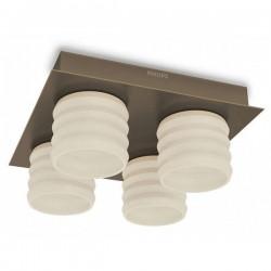 LAMPA SUFITOWA/PLAFON LED ORTEGA PHILIPS 37326/06/16