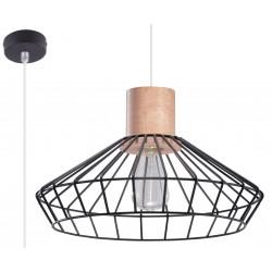 LAMPA WISZĄCA SOLLUX LORA SL.0288