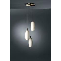 DRACO - LAMPA WISZĄCA MASSIVE 37165/31/10