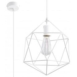 LAMPA WISZĄCA NOWOCZESNA SOLLUX GASPARE SL.0290