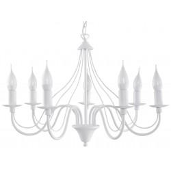 LAMPA WISZĄCA NOWOCZESNA SOLLUX MINERWA SL.0215