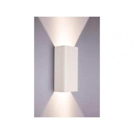 LAMPA NOWODVORSKI KINKIET BERGEN WHITE 9706 WYSYŁKA 48H