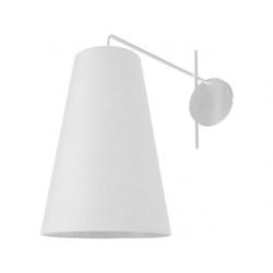 Kinkiet ALANYA white 9367 Nowodvorski Lighting