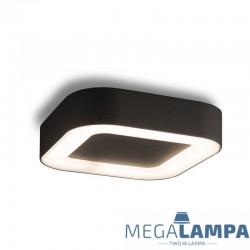 PUEBLA LED graphite 9513 lampa ogrodowa plafon Nowodvorski Lighting -wysyłka 48h-