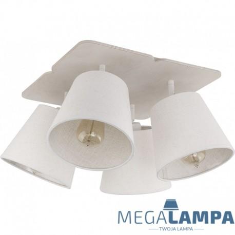 Lampa sufitowa/plafon Awinion White IV 9280 Novodworski Lighting --zapytaj o dostępność--