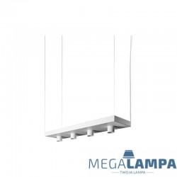 PLANT white 9382 lampa wisząca nowoczesna Nowodvorski Lighting -WYSYŁKA 48H-