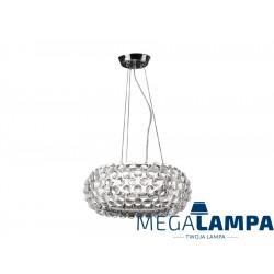 ACRYLIO 50 LAMPA WISZĄCA V026-500 AZZARDO