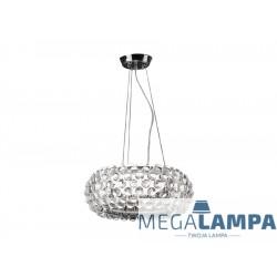 ACRYLIO 40 LAMPA WISZĄCA V026-400