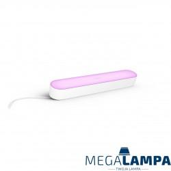 78201/31/P7 Podłużna lampa Hue Play, biała z zasilaczem Philips, zmienia kolory