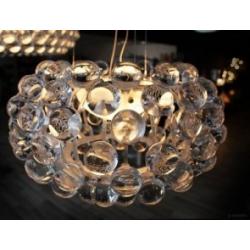 ACRYLIO LAMPA WISZĄCA AZZARDO V026-400