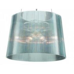 BELLA II LAMPA WISZĄCA AZZARDO V075 (CLEAR)