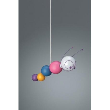 RUBY - LAMPA WISZĄCA MASSIVE KICO 40093/55/10