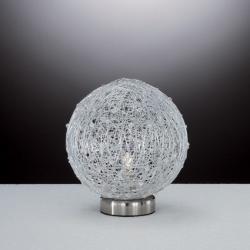 EMIS TL1 D16 - IDEAL LUX - LAMPA WŁOSKA BIURKOWA NOCNA