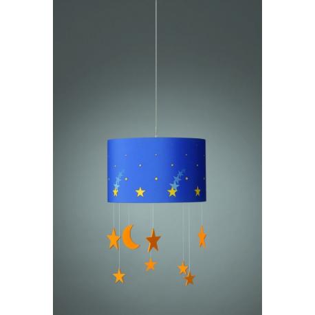 MARIPO - LAMPA WISZĄCA MASSIVE KICO 40426/35/10