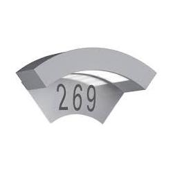 MOSKWA KINKIET LED 229960187 TRIO