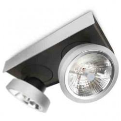 BONQ LAMPA SUFITOWA 2 REFLEKTORY 57982/48/16 LIRIO