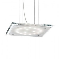 PACIFIC SP18 LAMPA WISZĄCA LED 79844 IDEAL LUX