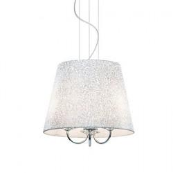LE ROY SP3 LAMPA WISZĄCA 79387 IDEAL LUX