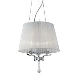 PEGASO SP3 LAMPA WISZĄCA 59235 IDEAL LUX