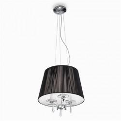 ACCADEMY SP3 LAMPA WISZĄCA 26022 IDEAL LUX