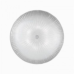 SHELL PL6 PLAFON 08622 IDEAL LUX