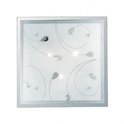 ESIL PL3 PLAFON 80390 IDEAL LUX