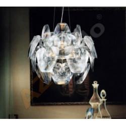 3D LAMPA WISZĄCA AZZARDO MD2092-3