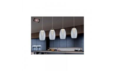 Jak wybrać odpowiednie oświetlenie nad stół?